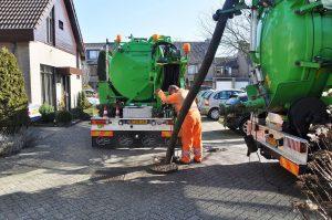 Bel Riool Ontstoppingsservice Limburg