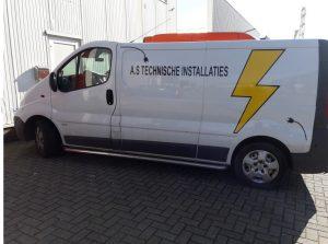 AS-elektro